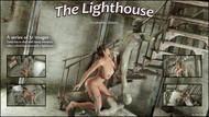 New 3d comic by Blackadder – The Lighthouse