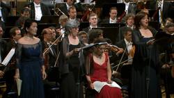 Gustav Mahler - Symphony No. 8 'Symphony of a Thousand' (2017) [Blu-ray]