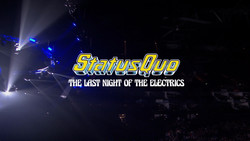 Status Quo - The Last Night Of The Electrics (2017) [Blu-ray]