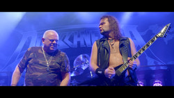 Dirkschneider - Live - Back To The Roots - Accepted! (2017) [Blu-ray]