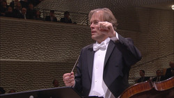 Elbphilharmonie Hamburg - Grand Opening Concert  (2017) [Blu-ray]