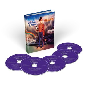 Marillion - Misplaced Childhood (2017) [Blu-ray]