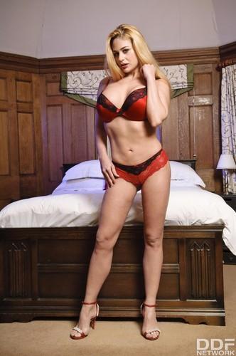 HandsOnHardcore.com – Cathy Heaven Premium Fuck Voluptious Maid Needs A Cock Up Her Vag [August 19, 2017]