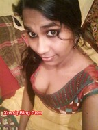Mallu Teen Girl Showing Big Boobs