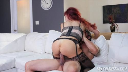 [PornstarPlatinum] Sexy Vanessa Nice Big Cock For Me (2017/1.87 GB/1080p)