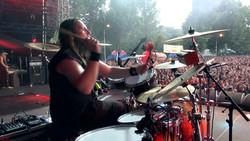Korpiklaani - Live at Masters of Rock (2017)  [Blu-ray]