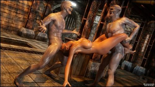 эротические порно 3d флеш игры