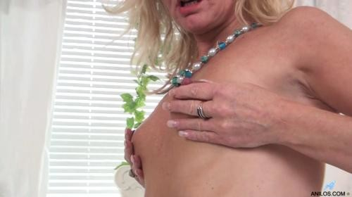 [Anilos] Ellen B Hairy Pussy (2017/1.14 GB/1080p)