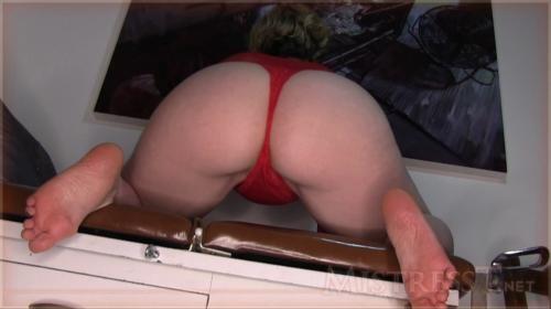 [MistressT] Ass Worship Manipulation (2017/506.42 MB/720p)