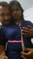 Mallu Aunty with Uncle Nude