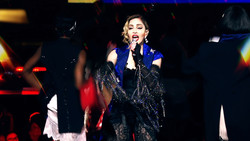 Madonna - Rebel Heart Tour (2017) [Blu-ray]