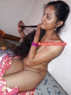 Horny Indian Wife Nude
