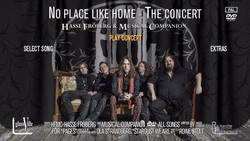 HFMC - No Place Like Home - The Concert (2017) [DVD9]
