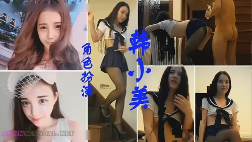 Chinese Sex Scandal With Beautiful Model 199