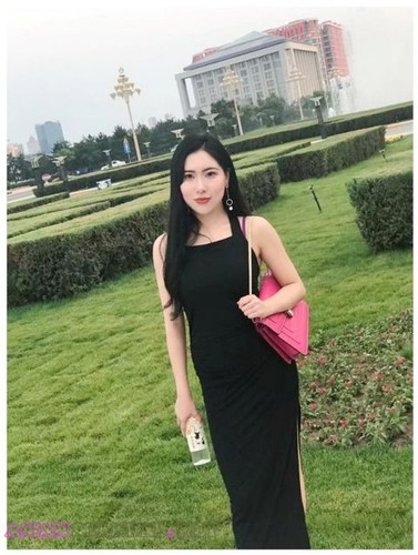Chinese Singaporean Girlfriend Air Hostess