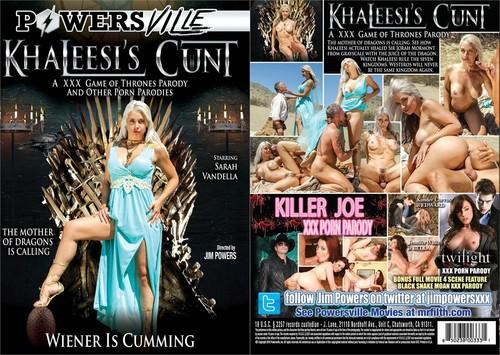 Khaleesis Cunt A