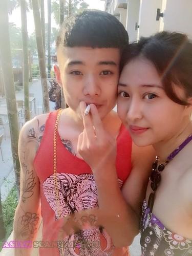 Sexy Beauty Zhuhai Art Institute Girlfriend Sex Video At The hotel 2