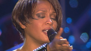 Whitney - Can I Be Me (2017) [Blu-ray]