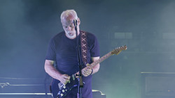 David Gilmour - Live At Pompeii (2017) [Blu-ray]