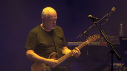 David Gilmour - Live At Pompeii (2017)  [Deluxe Edition](2xBlu-ray)