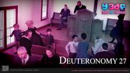 Y3DF DEUTERONOMY ch 2