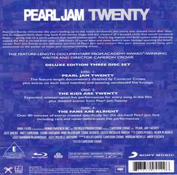 Pearl Jam - Twenty (PJ20) Deluxe Edition (2011) Disc 2 [BDRip 1080p]