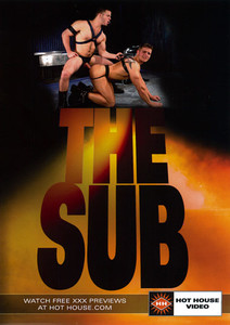 The Sub Cover Front