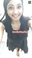 Young Desi Girl Selfie Nude