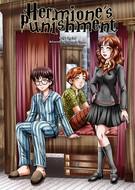 Palcomix Hermiones Punishment Harry Potter