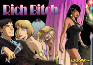 Rich Bitch by Lustomic