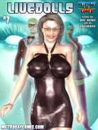 Trishbot LiveDolls ch 7 9