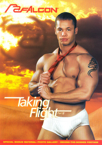 Taking Flight 2 Cover Front