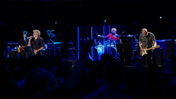 The Who - Tommy - Live at the Royal Albert Hall (2017) Blu-r