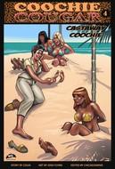 Josh Flynn Coochie Cougar vol 4