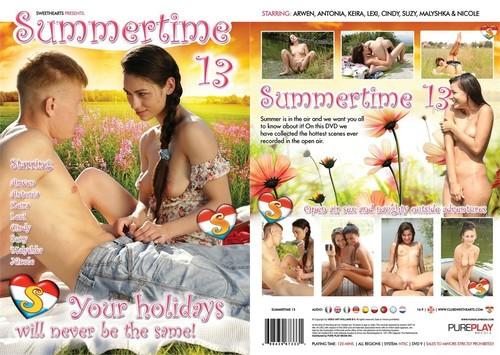 Summertime 13