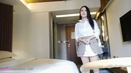 Chinese Sex Scandal With Beautiful Model 237