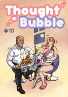 Sidneymt Thought Bubble vol. 10-11