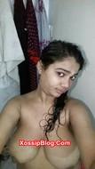 Big Boobs Pakistani Girl Sana Nude