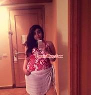 Karachi Girlfriend Big Boobs Selfie Nude