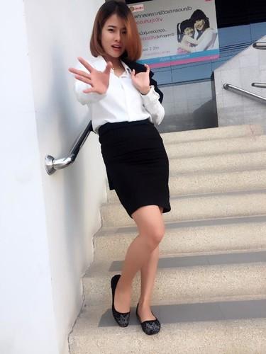 Janeja Chn Porntip (Miyu) naked photos & videos