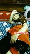 Karachi Wife Boobs Show
