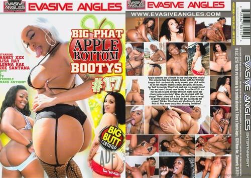 Big Phat Apple Bottom Bootys 17