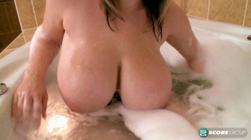 [PornMegaLoad] Ashley Sage Ellison Boobs And Bubbles (2017/903.2 MB/1080p)