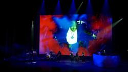 Yello - Live in Berlin (2017) [Blu-ray]