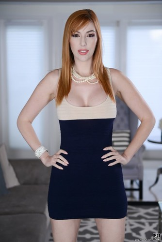 21Sextury.com – Lauren Phillips Preston Parker The Interview [November 19, 2017]