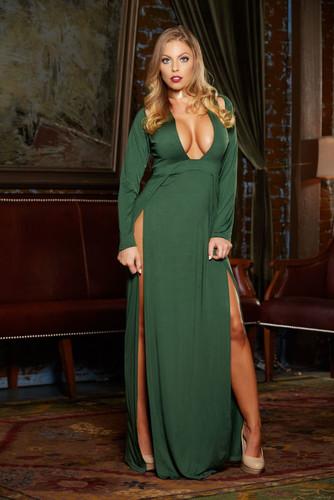 HollyRandall.com – Britney Amber The Seductress [November 21, 2017]
