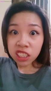 Singaporean Teen