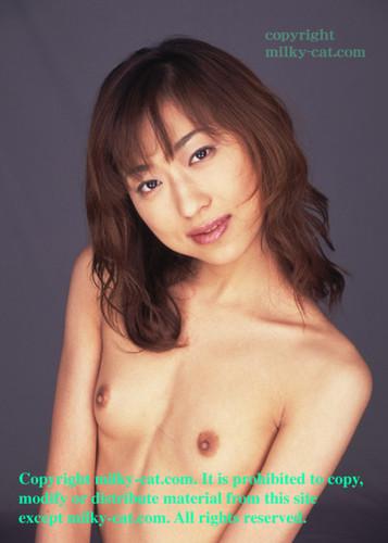 Milky-Cat com_ZGD-03 Yukari Masaki The Bukkake Facial Vol 3 XXX iMAGESET-kinkystuff