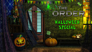 Naama The Order Halloween Special
