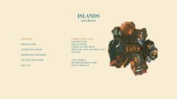 King Crimson - Islands (Sailors' Tales) [40 Anniversary Edition] (2017) [Blu-ray]